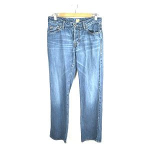 Hugo Boss Orange Regular Fit Jeans Sz 33/32